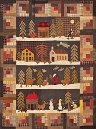 52 best Norma Whaley Quilts images on Pinterest | At home, Barn ... & Silent Night, Timeless Traditions Quilts by Norma Whaley Adamdwight.com