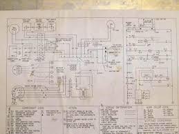 rheem gas furnace wiring diagram wiring diagram rheem gas furnace wiring diagram