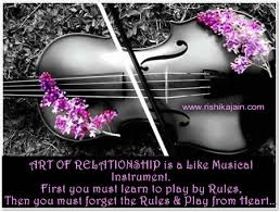 Inspirational Quotes About Music And Life Musical Thought for the day Daily Inspirations for Healthy Living 63