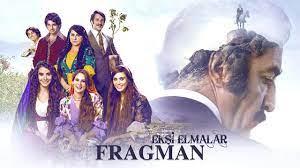Ekşi Elmalar - Fragman - YouTube