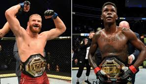 Israel adesanya, with official sherdog mixed martial arts stats, photos, videos, and more for the middleweight fighter from nigeria. Ufc Jan Blachowicz Relishing Opportunity Of Possible Israel Adesanya Fight In March 2021 Newshub