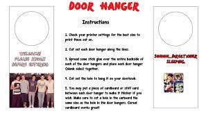 One Direction Bedroom One Direction Door Hanger By Iluvlouis On Deviantart
