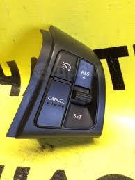 <b>Кнопки</b> управления <b>круиз контролем</b> Kia Sorento XM XM, G4KE ...