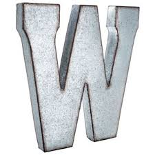 metal wall letters metal letter wall decor