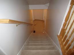 basement stairs. Basement Stairs