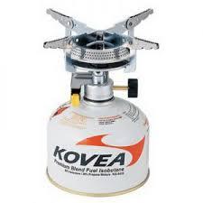 <b>Горелка</b> газовая <b>Kovea Hiker Stove</b> KB-0408