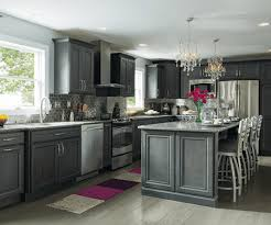 charcoal grey kitchen cabinets. Unique Kitchen Charcoal Gray Is A Glamorous Kitchen Choice Decora Cabinets To Grey C