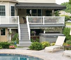 diy patio canopy retractable pergola canopy home depot retractable canopy shade solutions for decks outdoor shade
