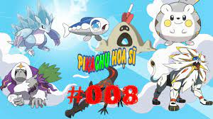 Phim hoạt hình Pikachu Hoạ sĩ Tập 8 Vẽ pokemon Sandpan Sorugareo Sunaba  Togedemaru Yowashi - YouTube