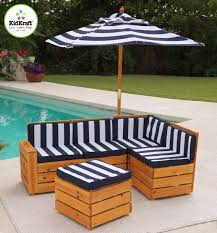 kids lawn furniture Kid s nautical outdoor furniture