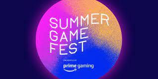 Summer Game Fest 2021 Returning Ahead Of E3 On June 10