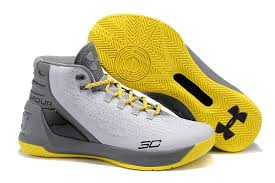 under armour basketball shoes 2017. under armour curry 3 mens dark grey yellow basketball shoe shoes 2017 r