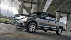 2018 Ford F-150 Receives Kelley Blue Book Best Buy Award | Truck ...