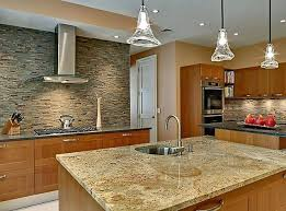 light cherry kitchen cabinets. Light Maple Kitchen Cabinets Cherry With Granite Backsplash