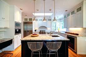 copper kitchen lighting. Small Kitchen Lights Copper Design Magnificent  Breakfast Bar Lighting Ideas 3 Light