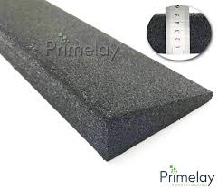 prime play 50mm rubber edge mats