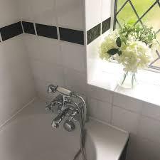 diy tips painting ceramic tiles