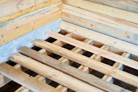 installing solid wood flooring