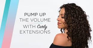 curly hair extensions 101 devacurl