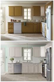 diy kitchen furniture. DIY Cabinet Refacing Ideas Diy Kitchen Furniture