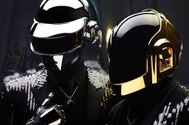 Daft Punk Will I Am Britney Spears Lead 2013 Mid Year