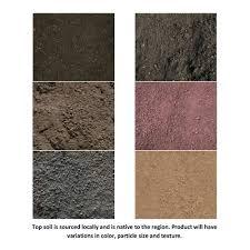 11 Cu Yd Bulk Topsoil Slts11 The Home Depot