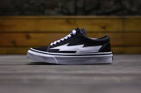 An Official Look At Ian Connors Vans Inspired Revenge X