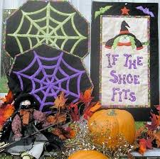 If The Shoe Fits! Pattern - Shop Online, Ladybug Hill Quilts ... & Ladybug Hill Quilts 929 East Fillmore Street Colorado Springs, CO 80907. Adamdwight.com