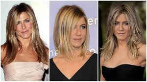 Najúžasnejšie Vlasy šoubiznisu Jennifer Aniston A Jej Legendárne