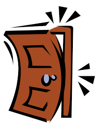 open and closed door clipart. 728x947 Door Clip Art Open And Closed Clipart