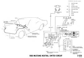 aod wiring diagram wiring diagram 1966 mustang safety switch the wiring diagram 1968 mustang wiring diagrams and vacuum schematics