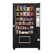 Food Vending Machine Unique Automatic Food Vending Machine Snack Vending Machine Life