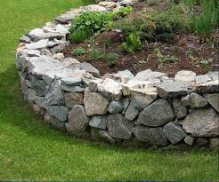 Small Picture 141 best LANDSCAPING GARDEN WALLS images on Pinterest Backyard