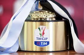 Coppa Italia: tabellone, quarti di finale, date e calendario