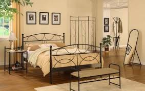 iron bedroom furniture. Wooden Furniture Has Always Been The Favourites Of All But It Seems To Look Outdated These Days As Metal Bedroom Takes Lead. Iron