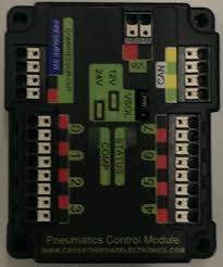 2017 frc control system hardware overview getting started pneumatics control module
