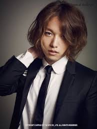 Asian Hair Style Guys different long hairstyles for guys 1719 by stevesalt.us