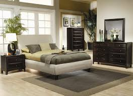 Expensive Bed Coaster Phoenix Contemporary California King Platform Bed With