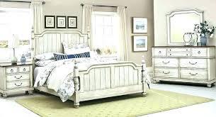 White Bed Furniture Vintage White Bedroom Furniture ...