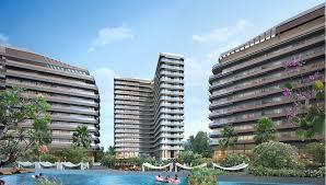 Image result for nuvasabay batam apartemen