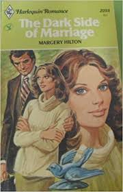 The Dark Side of Marriage: Margery Hilton: 9780263727203: Amazon ...