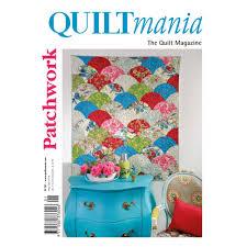Quiltmania magazine issue 101 & Quiltmania 101; Quiltmania 101 ... Adamdwight.com