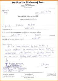 Real Fake Doctors Note Real Doctor Notes Under Fontanacountryinn Com