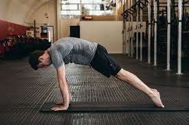 here s how to do a perfect plank