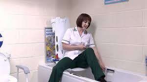 bathtub lift chair disabled bath lifts rukinet