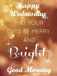 Good Morning And Thank You Quotes Best Of Happy Wednesday Christmas Good Morning Quote Pictures Photos And