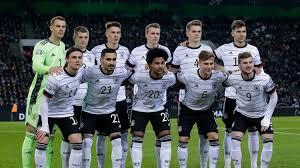 Bundesliga foren, news und berichte, diskussionen zu den spieltagen der bundesligisten. Landerspiel Zwischen Spanien Und Deutschland Wohl Abgesagt Fussball News Sky Sport