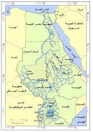 منبع نهر النيل