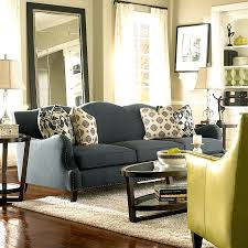 dark grey sofa gray decorating ideas couch what colour rug room