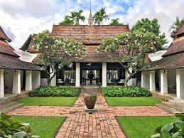 Resort Rachamankha Relais Châteaux (Tailândia Chiang Mai) - Booking.com